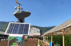 Kementerian Pertanian: Hortikultura Indonesia Makin Maju dengan Smart Farming - JPNN.com