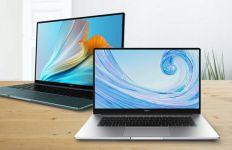 Huawei Meluncurkan Dua Laptop Matebook, Ini Harganya - JPNN.com
