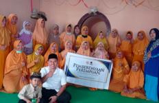 Gelar Safari Ramadan, Bang Charles Singgung Pemberdayaan Perempuan Melalui Tadarus - JPNN.com