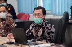 Bea Cukai Jakarta Beri Stimulan Ekonomi di Masa Pandemi Lewat Fasilitas KITE - JPNN.com