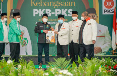 PKS dan PKB Perkuat Sinergi Keumatan, Kerakyatan, dan Kebangsaan - JPNN.com