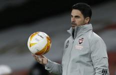 Pelatih Villarreal: Mereka Perlu Memercayai Arteta - JPNN.com