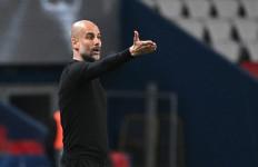 Pesan Guardiola untuk Para Pemainnya Lawan PSG di Leg Kedua Nanti - JPNN.com