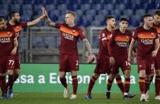 AS Roma Sudah Tahu Cara Menaklukkan MU di Liga Europa - JPNN.com