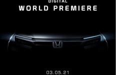 Honda Siap Meluncurkan Mobil Baru Pekan Depan - JPNN.com