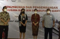I Nyoman Patra: Kami Fokus Pengembangan UMKM - JPNN.com