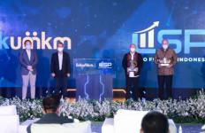 BRI Resmi Meluncurkan LSP Microfinance Indonesia - JPNN.com