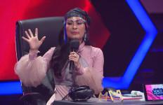 Final Voice of Ramadan, Iis Dahlia Soroti Peserta yang Grogi, Tegas - JPNN.com