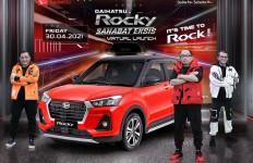Daihatsu Rocky Resmi Meluncur di Indonesia, Harganya... - JPNN.com