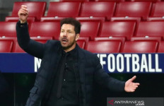 Liga Spanyol Ketat, 4 Klub Teratas Hanya Selisih 3 Poin - JPNN.com
