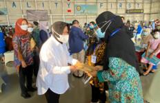 Kemensos Berikan Kesempatan Bekerja Bagi Keluarga Prajurit KRI Nanggala-402 - JPNN.com