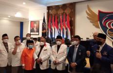 Larangan Mudik, PKS-NasDem: Zakat dan THR Harus Tetap Sampai Ke Kampung Halaman - JPNN.com