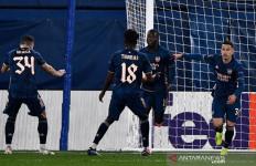 Arsenal Bawa Pulang Gol Tandang dari Kandang Villarreal - JPNN.com