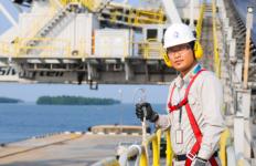 Komitmen Tingkatkan Implementasi K3, PT Pupuk Kalimantan Timur Raih 2 Penghargaan dari Kemnaker - JPNN.com