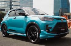 Toyota Raize Resmi Meluncur di Indonesia, Sebegini Harganya - JPNN.com