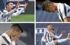 Ronaldo Pengin Hengkang dari Juventus, Real Madrid Tutup Pintu - JPNN.com