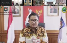 Akmal Kemdagri: Ini Juga Menghambat Investasi Masuk ke Indonesia - JPNN.com