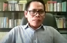 Pakar ini Sebut Munarman dan FPI Korban Elite Beking Tempat Pelacuran - JPNN.com