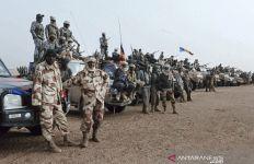 Pertempuran di Dekat Nokou, 6 Tentara Tewas, Ratusan Pemberontak Kehilangan Nyawa - JPNN.com