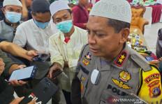 Irjen Abdul Rakhman Baso Tegaskan Satgas TNI dan Polri Masih Memburu Ali Kalora Cs - JPNN.com