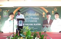 Buka Puasa Bersama Para Kiai, PKB Klaten Bertekad Tingkatkan Perolehan Suara - JPNN.com