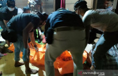 Info Terkini dari Polisi Soal Pelaku Pembunuhan Sadis Ibu Muda di Meranti - JPNN.com