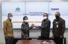 BRI dan BP Tapera Teken Kontrak untuk Kelola 4 Juta Nasabah - JPNN.com