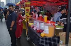 Izinkan Bazar Ramadan di Tengah Pandemi, Malaysia Kini Kewalahan Sendiri - JPNN.com