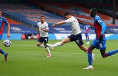 Aguero Cetak Gol Fantastis, Manchester City di Ambang Juara - JPNN.com