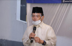 Syarief Hasan Gelar Doa Bersama, di Tengah Acara ada Momen Mengharukan - JPNN.com