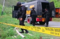 Mortir yang Ditemukan Warga di Solok Langsung Dimusnahkan - JPNN.com