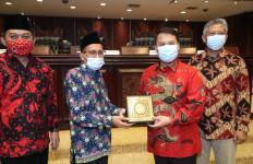 Ahmad Basarah : MPR Sedang Berupaya Merealisasikan Haluan Negara Tahun 2023 - JPNN.com