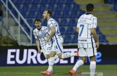 Menang Atas Crotone, Inter Milan Kunci Gelar Scudetto - JPNN.com