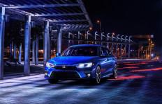 Honda Civic 2021 Hadir dengan Sejumlah Peningkatan, Apa Saja? - JPNN.com