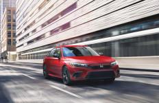 Honda Kenalkan Generasi Baru Civic Sedan - JPNN.com