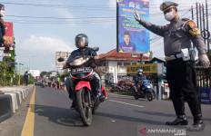Lihat Ini, Pemudik Masih Berani Lewat Cirebon? - JPNN.com