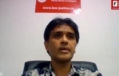 Roy Ungkap Sikap Munarman soal Pembangunan Gereja HKBP Cinere, Oh Ternyata - JPNN.com