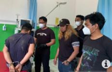 Terduga Pembunuh Cucu Eks Bupati Tapin Ditangkap, Apa Motifnya? - JPNN.com