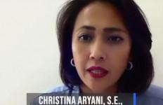 Kampanye Digital Perkawinan Anak Marak Terjadi, Begini Reaksi Christina Aryani, Tegas! - JPNN.com