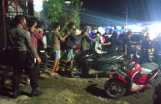 11 Remaja yang Terlibat Tawuran di Bukit Tinggi Diamankan Polisi, Tuh Lihat - JPNN.com