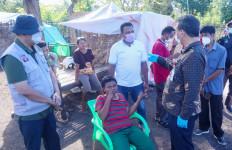 Kemensos Jangkau Penyandang Disabilitas di Lokasi Bencana - JPNN.com