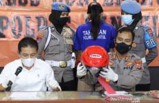 NA Menaburkan Racun Sianida ke Bumbu Sate yang Dimakan Anak Pengemudi Ojol - JPNN.com