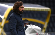 Inter Raih Scudetto, Pirlo Bilang Begini - JPNN.com