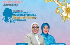 HerStory Indonesia Beri Apresiasi Para Wanita Inspiratif - JPNN.com