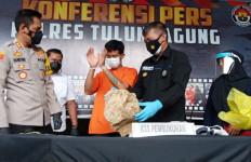 Lihat Nih, Tampang Pembunuh Pria Asal Majalengka - JPNN.com