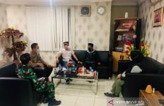 Kata Jubir Wapres soal Larangan Penggunaan Masker di Masjid Kota Bekasi - JPNN.com