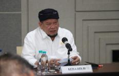 LaNyalla: Presiden Sudah Mengingatkan Kepala Daerah Mempercepat Realisasi Anggaran - JPNN.com