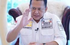 Bamsoet: Jangan Cuma Premanisme Debt Collector, Perusahaan Leasing Juga Harus Ditindak Tegas - JPNN.com
