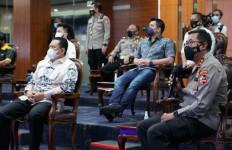 Bamsoet Apresiasi Kesiapan Korlantas Polri Mengantisipasi Mudik Lebaran - JPNN.com