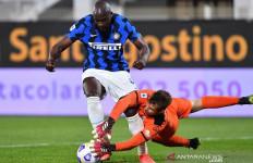 Inter Raih Scudetto, Lukaku Bakal Balik Enggak ya ke Chelsea? - JPNN.com
